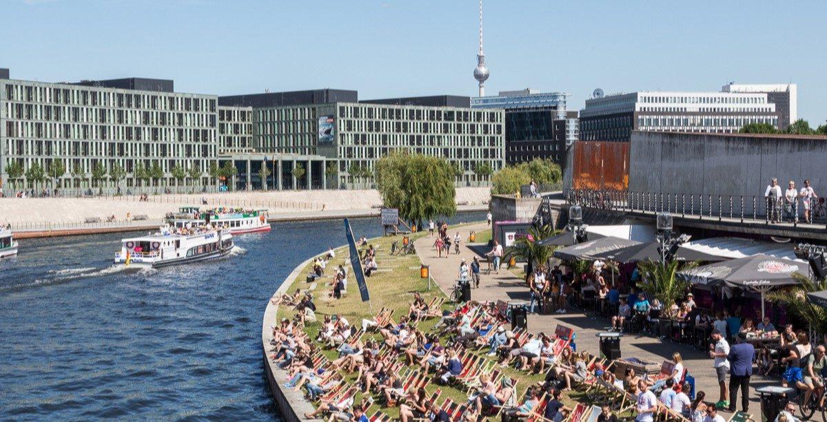 Bezirksporträz Berlin-Mitte