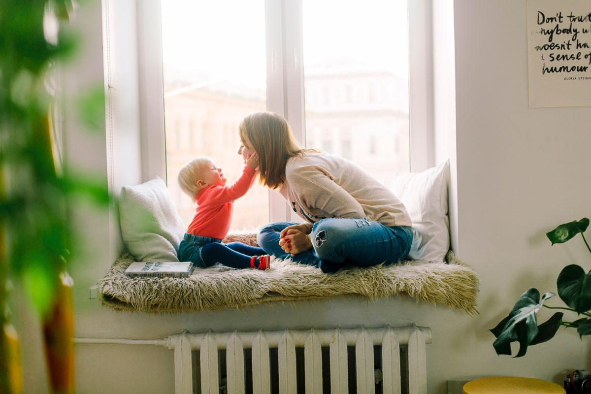 Wie Sie erfolgreich Baukindergeld beantragen