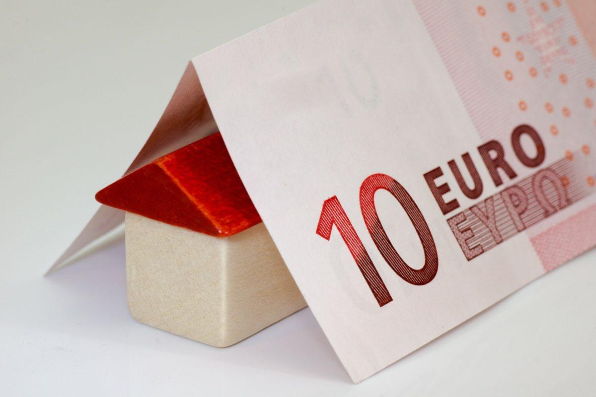 INFLATION UND IMMOBILIEN